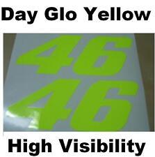 46 Valentino Rossi Stickers Decals motoGP YZF R1 Yamaha
