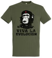 Che Ape T-Shirt Socialism Communism Affe Guevara Fun Revolution Communist Apes
