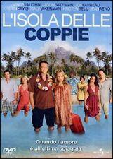 L'ISOLA DELLE COPPIE - DVD ORIGINALE - visitate il negozio COMPRO FUMETTI SHOP