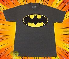 New DC Comics Batman Classic Vintage Mens Retro T-Shirt