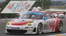 Calcas Porsche 911 997 GT3 Le Mans 2008 80 1:32 1:43 1:24 1:18 64 87 slot decals
