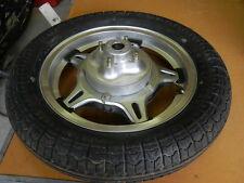 NOS 1978 Honda CB750A CB750 Auto Rear Wheel Rim w Bridgestone Super Speed 21 r2