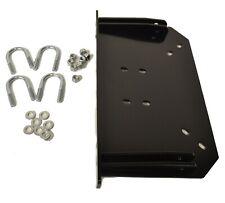 Warn 85260 Plow Mount Kit Fits 08-11 350 366 4x4 Auto 366 4x4 Auto SE 425