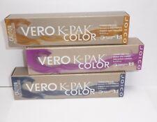 Joico Vero K-Pak Permanent Cream Color (Eur 10,14/100 ML)