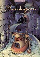 HOROLOGIOM - T2 : L'instant du Damokle - EO