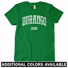 Durango Women's T-shirt - Mexico El Tri Gomez Palacio Mexican Ladies - S to 2XL