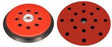 Platorello per Festool ETS LEX WTS RO150 - 17 Fori Disco abrasivo Ø 150mm Velcro