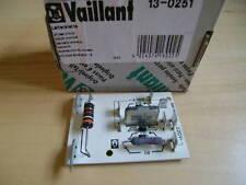 Leiterplatte Abgassensor Vaillant 13-0251 VC-VCW Sine
