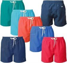 Mens casual beach surf board summer swim shorts Threadbare SMT 201