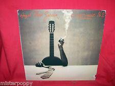 ANGEL PATO GARCIA Divertimenti N°2 LP 1988 Italy EX+ Tenco Billy Joel Kaempfert