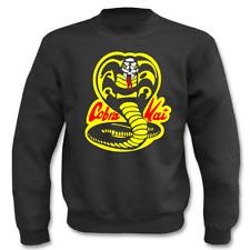 Pullover Cobra Kai I Fun I Sprüche I Lustig I Sweatshirt