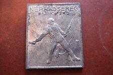 Hungary Hungarian Peoples Army Sport Championships 1954 Silver 2 II Rakosi Medal