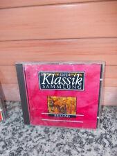 Die Klassik Sammlung, Folge 22: Brahms, Orchesterwerke, CD