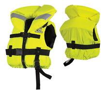 Jobe confort Canotage Gilet jeunes enfants de sauvetage Jaune