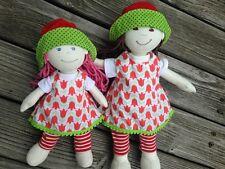 Kleidung für HABA Puppen Lilli Milla Nele Paola Lotta Souri Gr. 30 oder Gr. 36