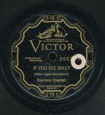 pc78-male vocal group-Victor 20571-Peerless Quartet