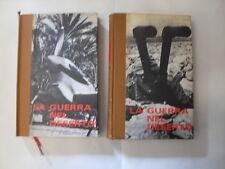 KRIEG - GUERRA NEL DESERTO 2 VOL. - ED.CREMILLE - 1969