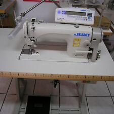 Industria MACCHINA CUCIRE JUKI DDL 8700 -7 - abschneider * bloccaggio * sorreggetela ventilazione