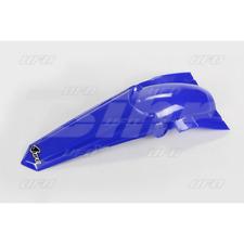 41385: UFO Guardabarros trasero UFO Yamaha azul YA04810-089