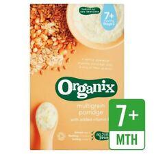 Organix Organic Multigrain porridge 200g
