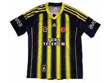Adidas Fenerbahce Istanbul Trikot D08140     116  128  140