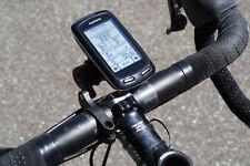Supporto bicicletta per GPS Computer Bicicletta BIKE Fissaggio Supporto per bicicletta Adattatore