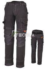 Pantaloni lunghi Beta Work 7816G da lavoro multitasche antistrappo
