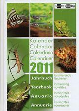 AQUALOG Yearbook 2011  BRAND NEW!!