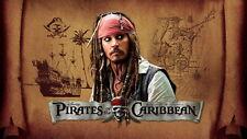 63635 Best Jack Sparrow Wall Print Poster CA