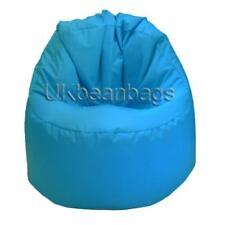 Water/ stain resistant bean bag suitable for indoor/outdoor garden