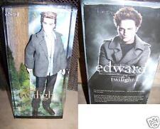 Twilight Ken Barbie Doll Vampire Edward Cullen New Moon New in Box