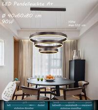 LED 60530 Lichtfarbe und Helligkeit einstellbar Pendelleuchte Acryl Sparsam A+