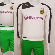 Puma Dortmund BVB 09 Trikot / Hose / Trikot & Hose Short Jersey Kinder wahlweise