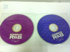Massive R&B - Spring 2009 Music CD  DISC ONLY (Parental Advisory)