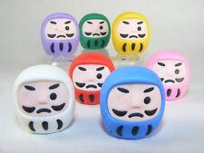 Iwako Japanese Culture - Good Luck Lucky Daruma Puzzle Eraser