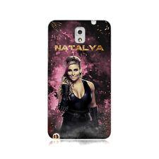 OFFICIAL WWE Natalia Soft Gel Custodia per telefoni SAMSUNG 2