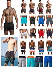 Men Summer Beach Casual Shorts Athletic Gym Sports Training Swimwear Short Pants