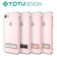 TOTU Slim Full Wrap Liquid Crystal TPU Cover Case For Apple iPhone 7 & 7 Plus