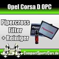 Opel Corsa D OPC 1.6 Turbo | Pipercross Sportluftfilter/Tauschfilter