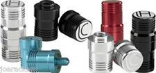 NEW Lucasi Aluminum Joint Protectors UniLoc Custom or Hybrid Logo - 4 Colors!