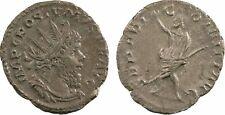 Postume (260-269), Antoninien, Trèves 265/8, SERAPI COMITI AVG - 9