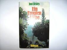 JON CLEARY EIN TROPFEN LIEBE