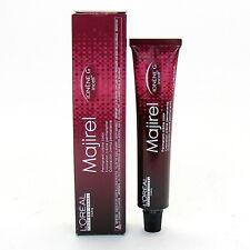 L'Oreal Majirel Hair Color 1.7 oz Tube - Levels 1-4