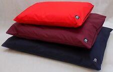 Tough Waterproof Dog Mattress Pet Bed * Medium * Large * X large * Jumbo *