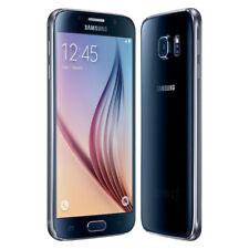 Samsung Galaxy S6 - 32GB - Schwarz (Ohne Simlock) Smartphone