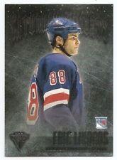01/02 TITANIUM SATURDAY KNIGHTS Hockey (#1-20) U-Pick from List