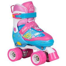 Rookie Fab Kinder-Rollschuhe Rollbahnschuhe Rollerskates Kinder Roller-Skates