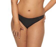 Curvy Kate SG1802 Desire Thong in Black