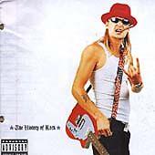 KID ROCK - HISTORY OF ROCK - CD (FREE UK POST)