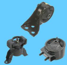Mazda Protege Engine Mounts Kit Auto Trans 95 96 97 98